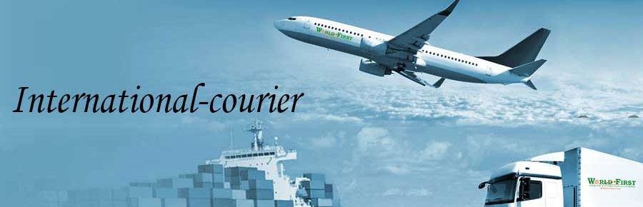 University Applications of International Courier Services