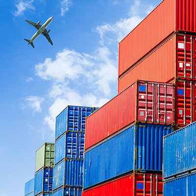 Best International Air Freight Import & Export Services